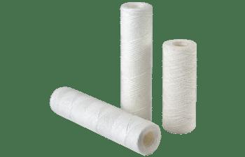 png filtri cartucce in filo avvolto - Wirewound