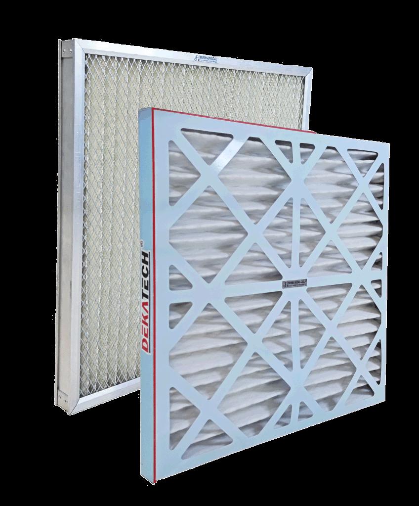 Pre Filter - Air Handling Unit (AHU)
